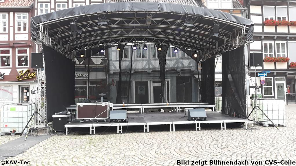 Schulen musizieren Celle 2018